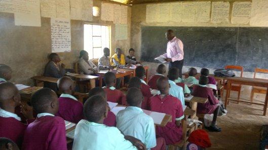 KCPE Exam Tutor