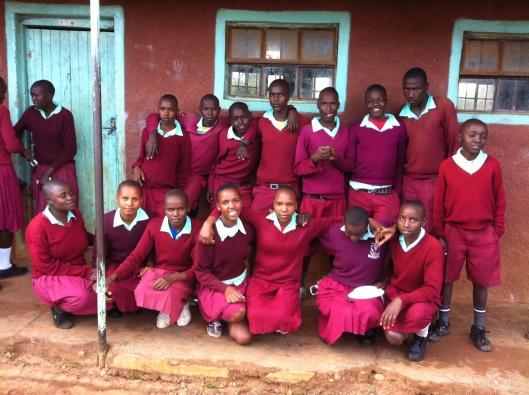 Kaplamai Primary School Grade 8